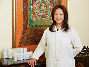 Dr. Xu Acupuncture