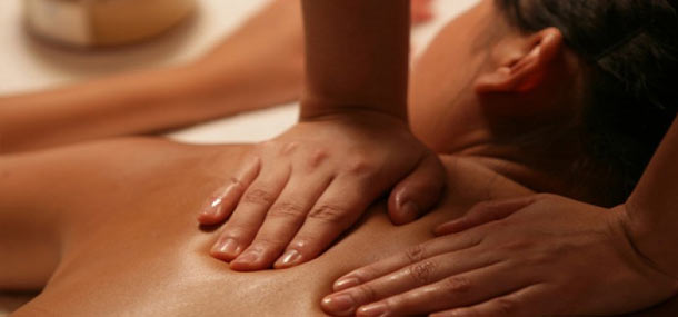 Massage Therapy Boca Raton