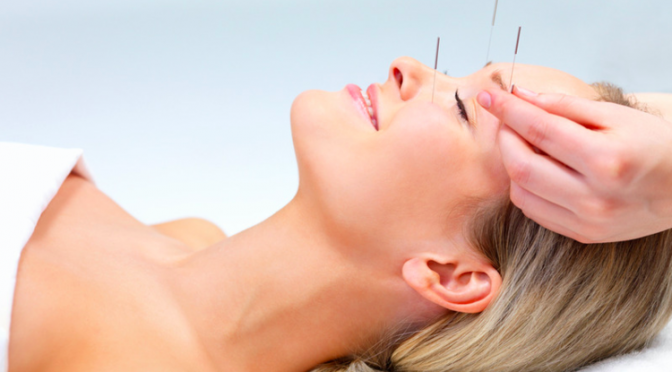 Acupuncture Therapy Boca Raton
