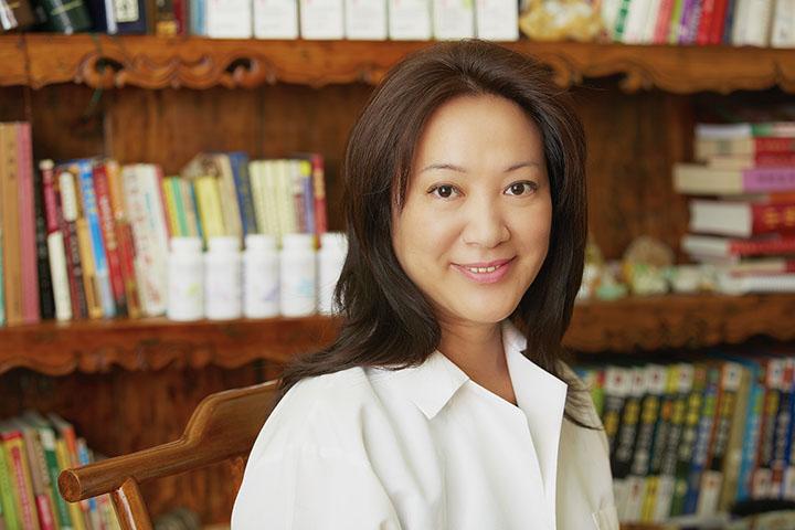 Dr. Xu Pic Landing Page