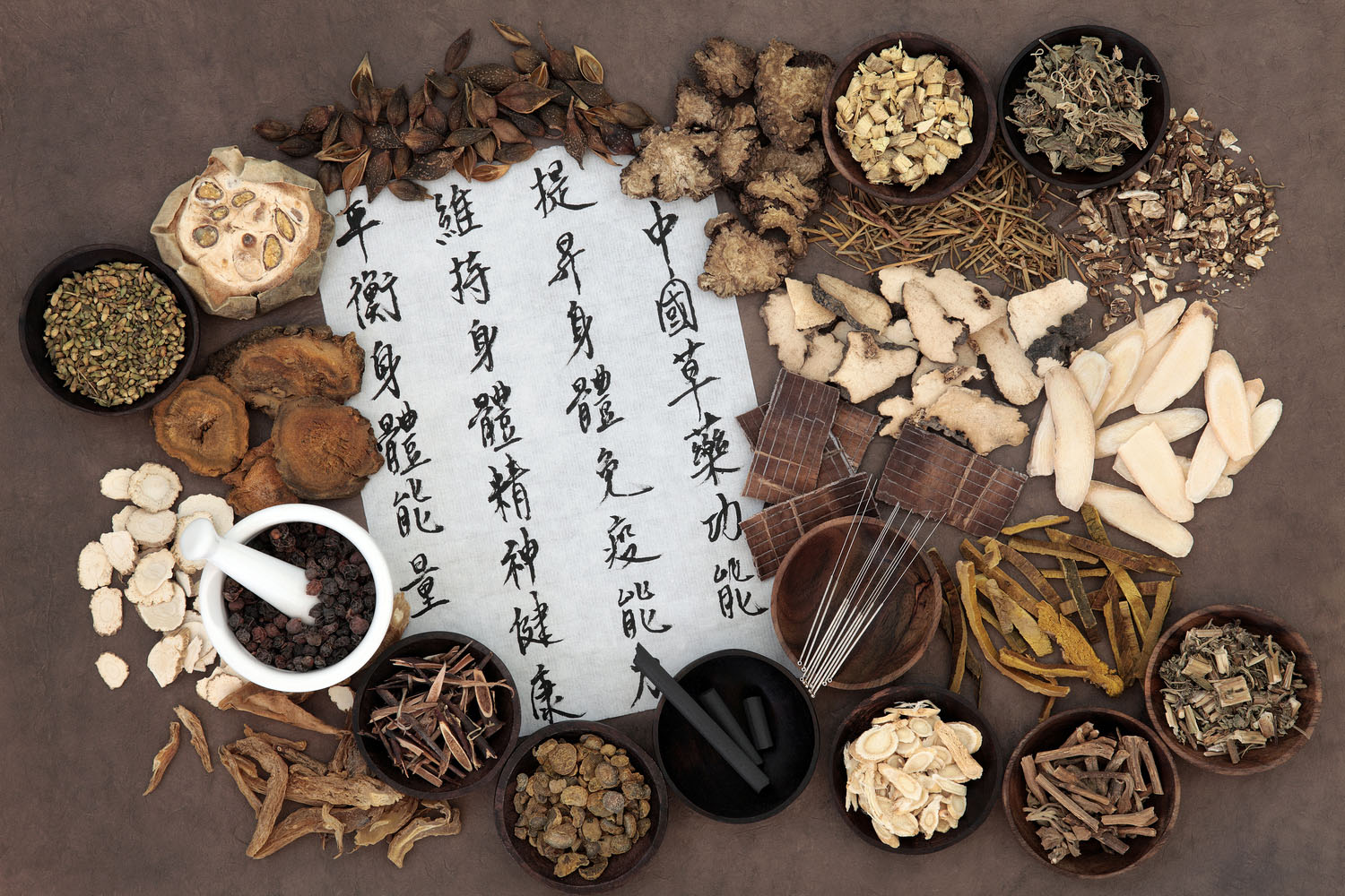 Traditional Chinese Medicine Boca Raton | Acupuncture Clinic
